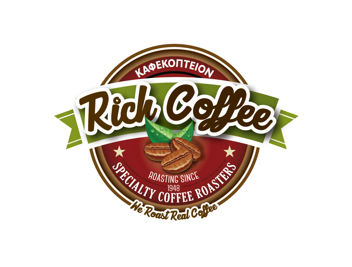 RICH COFFEE ROASTERS