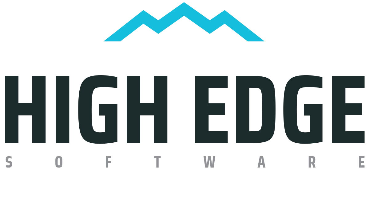 HIGH EDGE SOFTWARE LTD
