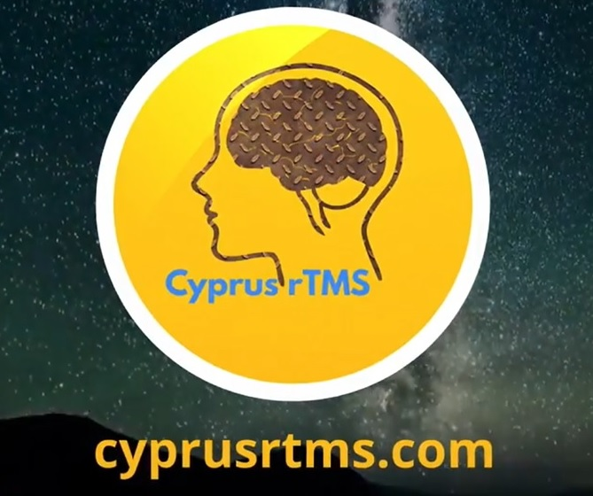 Cyprus rTMS