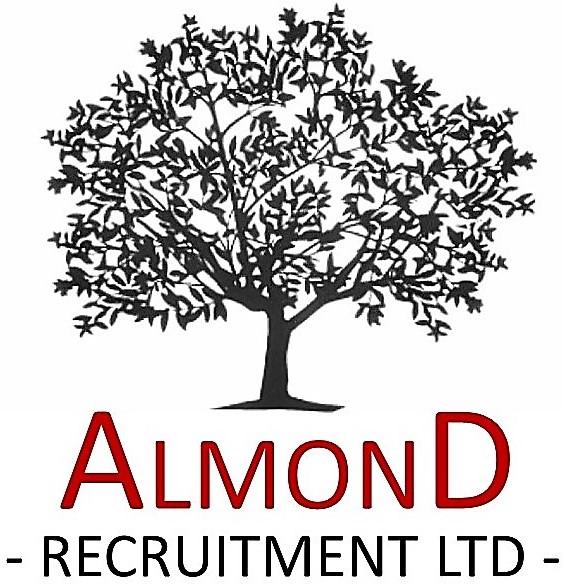 Almond Recruitment Ltd.