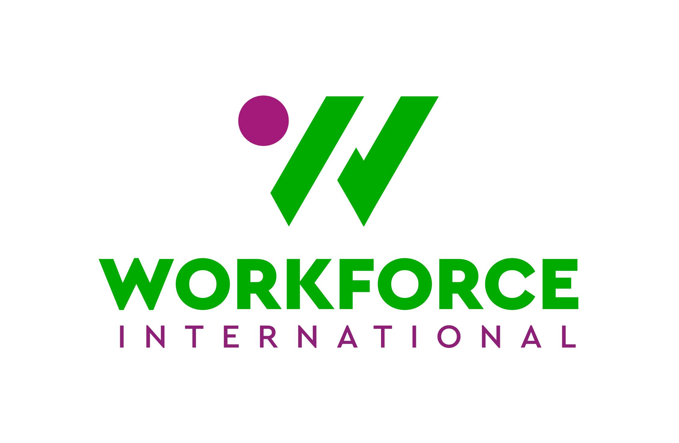 IWR WorkForce International