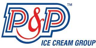 P and P ice cream group